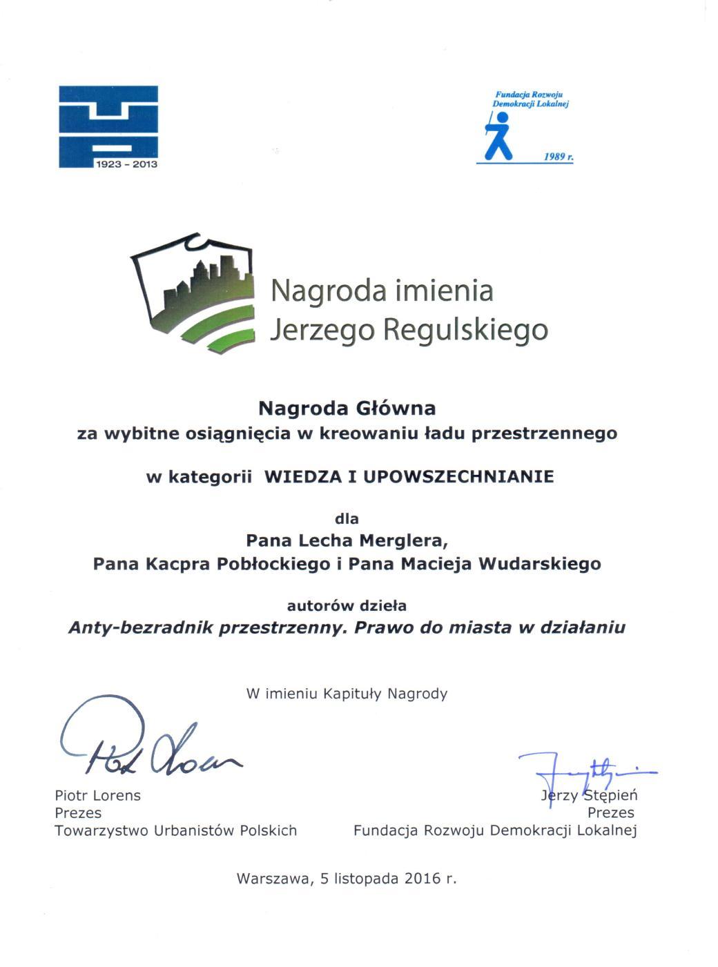 nagroda-regulskiego-2016